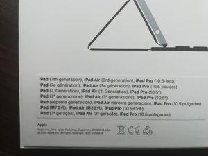 Apple iPad smart keyboard for Sale in Dublin, OH