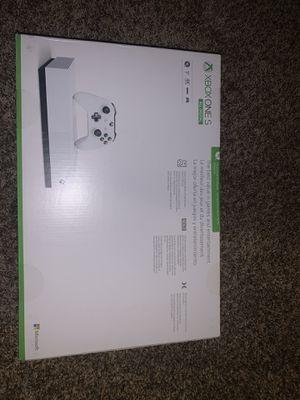 Brand new Xbox One S all digital for Sale in San Luis Obispo, CA
