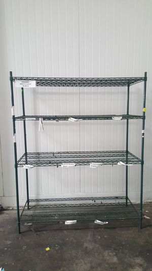 Metal shelves for Sale in Los Angeles, CA