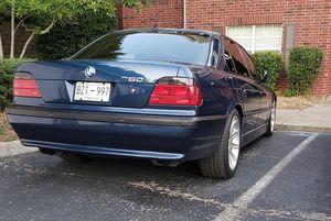 2001 BMW 750IL for Sale in Nashville, TN