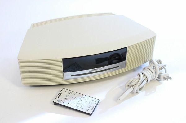 bose wave music system AWRCC2