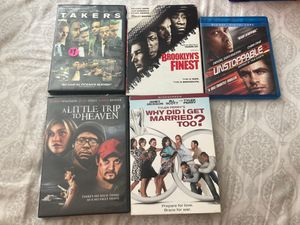 Movies DVD for Sale in Tampa, FL