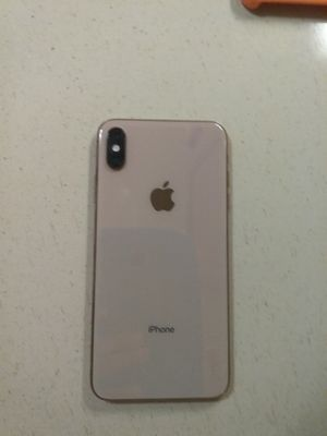 Iphone XS MAX 64gb Unlocked for Sale in Boston, MA