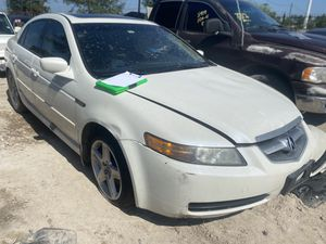 2006 Acura TL 3.2L For Parts for Sale in Houston, TX