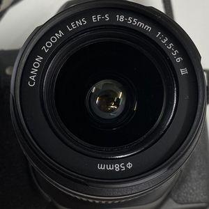 Canon EF-S 18-55mm AF MF Lens for Sale in Mesa, AZ