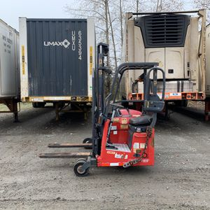 2009 MOFFETT M3600 PIGGYBACK FORKLIFT for Sale in Bonney Lake, WA