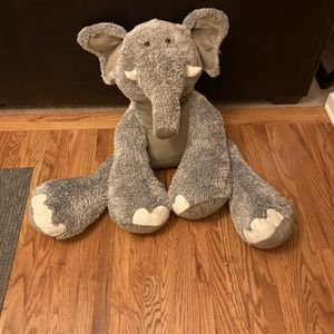 Giant Elephant Gift for Sale in Bolingbrook, IL
