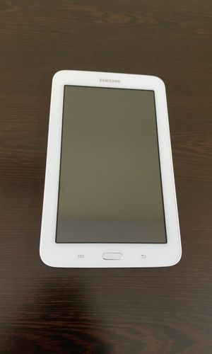 Samsung Galaxy Tab 3 Lite for Sale in Fort Lauderdale, FL