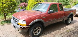 1998 Ford ranger xlt 4x4 off road for Sale in Gibsonia, PA