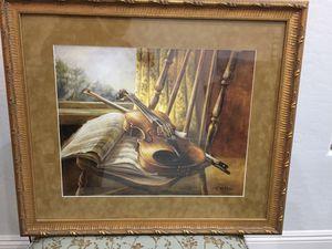 T Milton classic painting for Sale in Phoenix, AZ