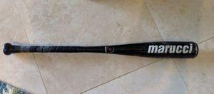 "Marucci ""Black"" Baseball Bat MSB11 28 20 -8 Senior League for Sale in Pembroke Pines, FL"