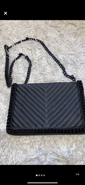 Black Aldo bag for Sale in Calumet City, IL