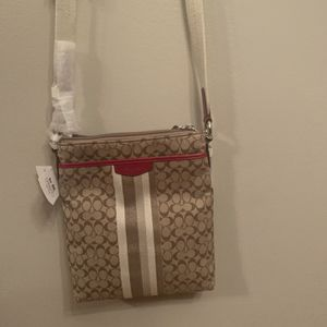 Brand New Coach Satchel for Sale in Chicago, IL