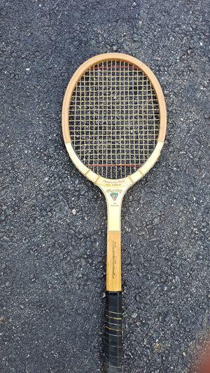 Antique Tennis Racket for Sale in Cumberland, VA