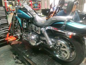 Harley Davidson for Sale in Highland, CA