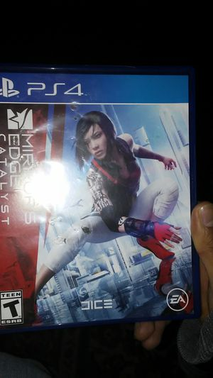 Mirrors edge for Sale in Colorado Springs, CO