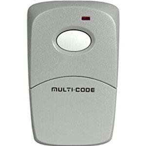 Garage Door Opener Excellent Condition With Battery 10 Digit Code for Sale in Culver City, CA