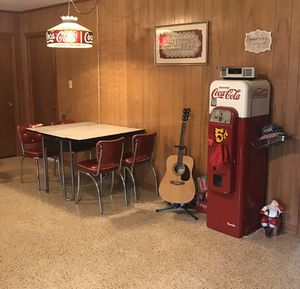 Vendo 44 coke machine for Sale in Loxley, AL