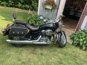 2002 Honda shadow for Sale in Pembroke, MA