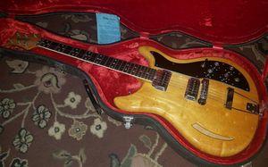 1968 Kustom K200 Guitar for Sale in Orlando, FL