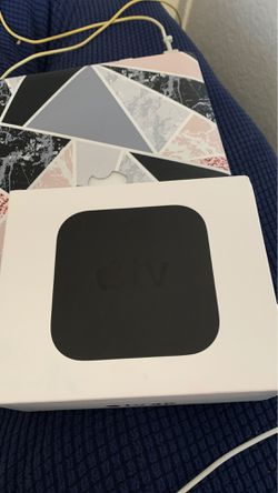 Apple TV 4K for Sale in Windermere,  FL