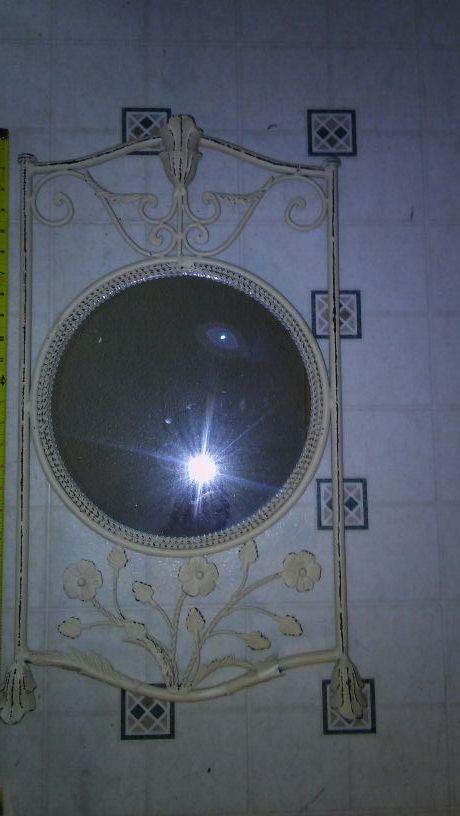 Vintage Wall Decorative Mirror