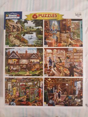 Puzzles for Sale in Queen Creek, AZ