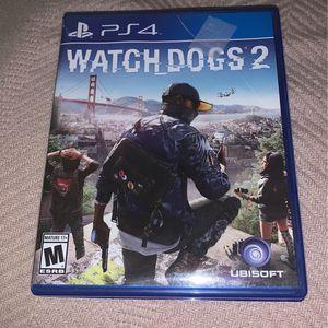Watch Dogs 2 for Sale in Wilsons, VA