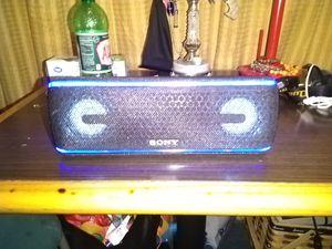 Sony Bluetooth Speaker for Sale in Lexington, KY