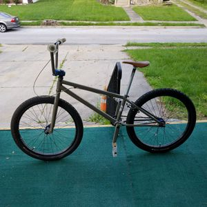 Specialized P.24 BMX freestyle bike for Sale in Baltimore, MD