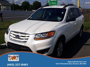 2011 Hyundai Santa Fe for Sale in Aberdeen, MD