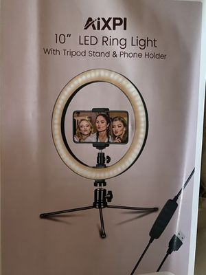 LED ring light for Sale in Paramount, CA