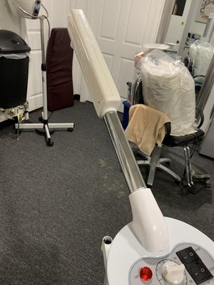 Facial steamer for Sale in Houston, TX