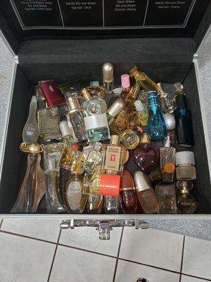 Mini Perfumes coleccion. for Sale in Woodbridge, VA