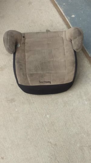 Harmony brand booster seat for Sale in Las Vegas, NV