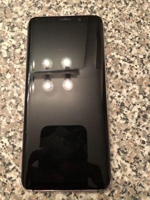UNLOCKED SAMSUNG S9/ SEE DESCRIPTION✅ for Sale in Miami Gardens, FL