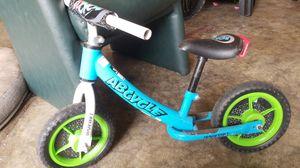 Balance bike for Sale in Cornelius, OR