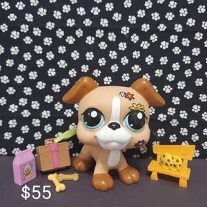 Littlest Pet Shop Deco Jumbo LPS for Sale in Tampa, FL