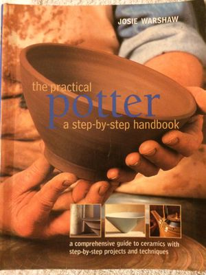 The Practical Potter (large book) for Sale for sale  Cottonwood, AZ