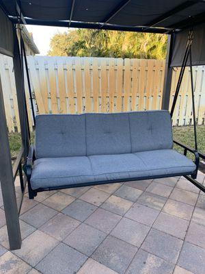 Brand new swing (NOT PERGOLA) for Sale in Pembroke Park, FL