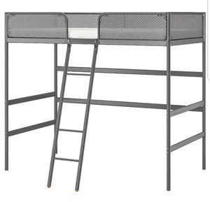 Loft twin bed frame for Sale in Belleair, FL