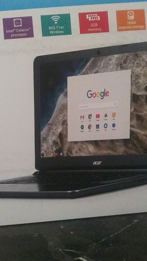Chromebook LIKE NEW for Sale in Fresno, CA