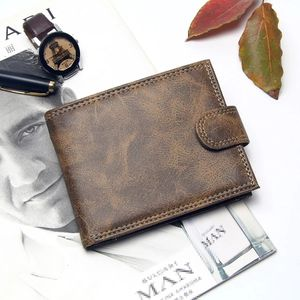 leather men wallet for Sale in Staten Island, NY