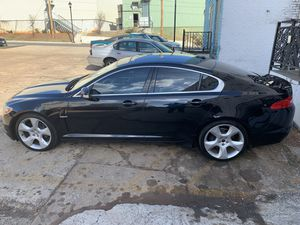 2009 Jaguar XF for Sale in Lynchburg, VA