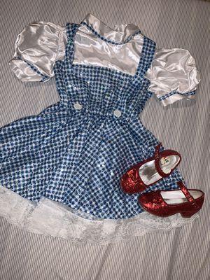 Dorothy Costume for Sale in Philadelphia, PA