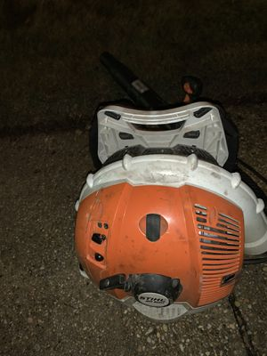 STIHL BR-600 BackPack Leaf Blower for Sale in Washington, DC