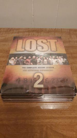 Lost season 2 for Sale in Interlochen, MI