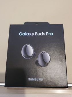 Samsung Galaxy Buds Pro for Sale in Arcadia,  CA