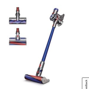 Dyson v8 Total Clean Cordless Vacuum for Sale in Redlands, CA