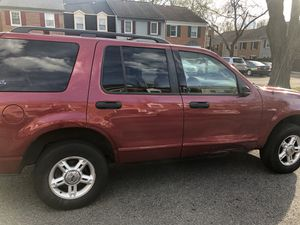 2004 Ford Explorer for Sale in Forest Heights, MD